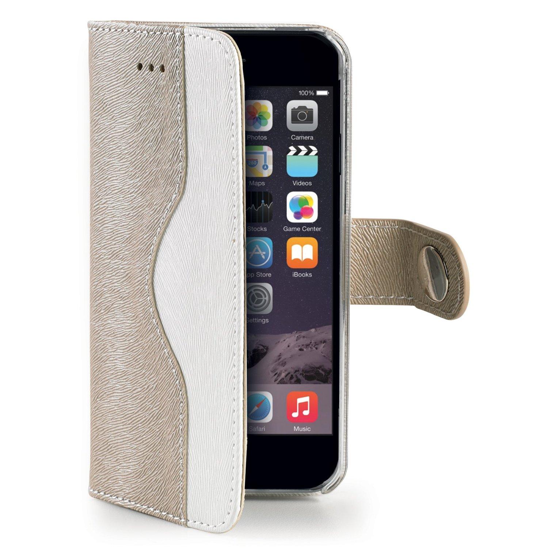 cover iphone 6 custodia a portafoglio
