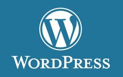 Realizzazione e personalizzazione siti WordPress