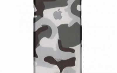 Custodia camouflage per iPhone 6/6s