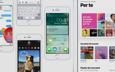 """Seminario gratuito """"iOS 10"""""""