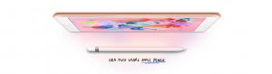 """Nuovo iPad 9,7"""" compatibile con Apple Pencil"""