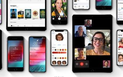 Seminario iOS 12