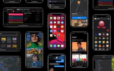 Seminario iOS 13