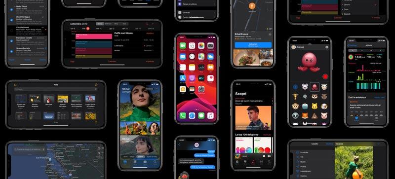 Seminario gratuito iOS 13