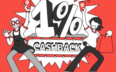 Cashback Satispay